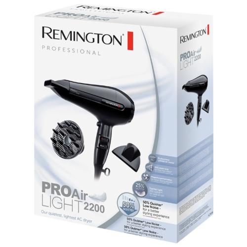 Фен Remington AC6120 PRO-Air Light 2200