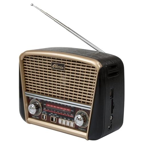 Радиоприемник Ritmix RPR-050