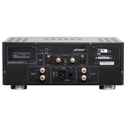 Усилитель мощности Advance Acoustic X-a160