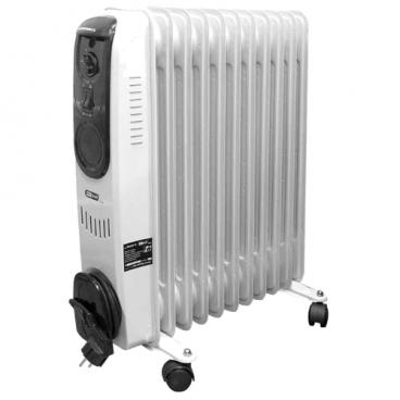 Масляный радиатор PRORAB OFR 2511 M