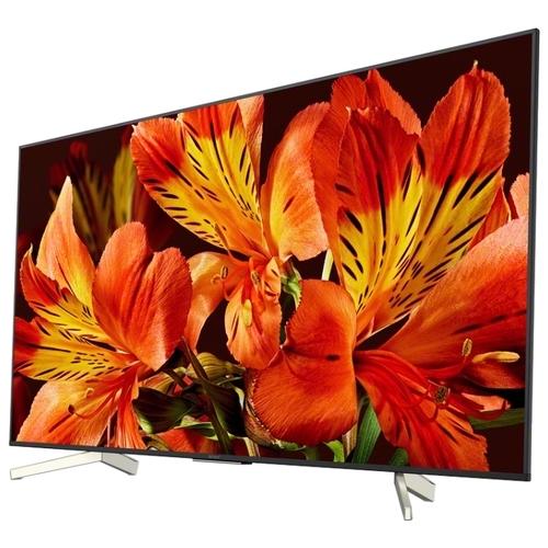 Телевизор Sony KD-75XF8596