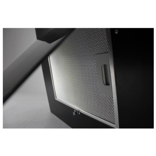 Каминная вытяжка LEX Mini 500 black