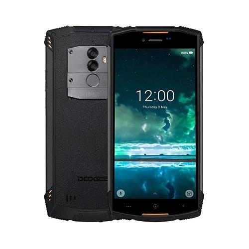 Смартфон DOOGEE S55 Lite