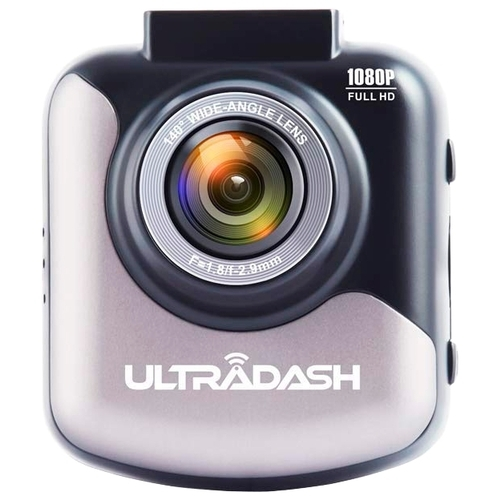 Видеорегистратор CANSONIC UltraDash C1 GPS