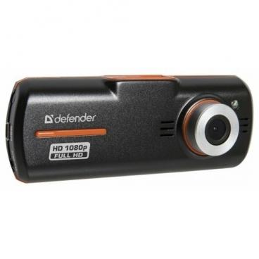 Видеорегистратор Defender Car Vision 5018FullHD