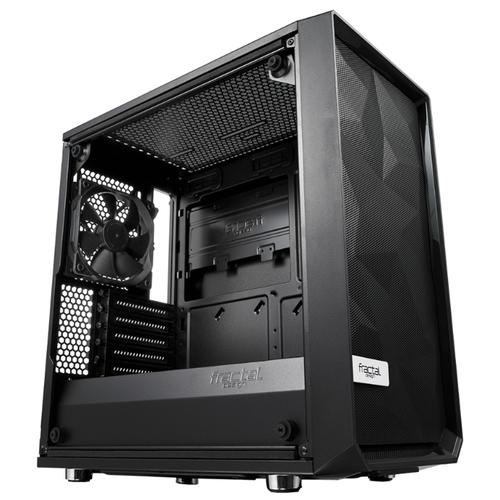 Компьютерный корпус Fractal Design Meshify C Mini Black