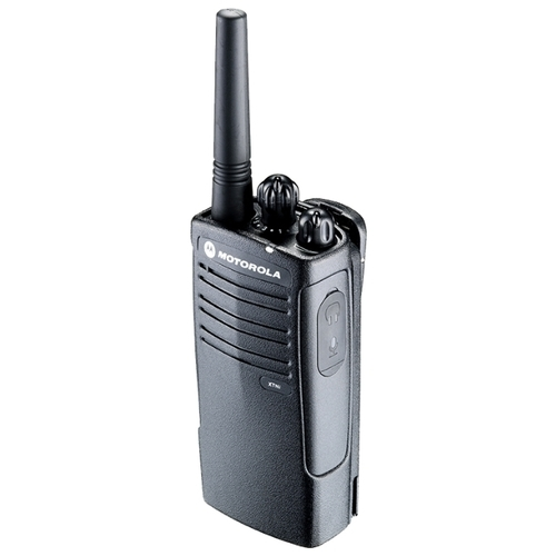 Рация Motorola XTNi HCX
