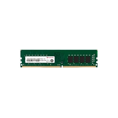 Оперативная память 16 ГБ 1 шт. Transcend TS2GLH64V6B
