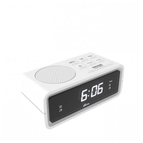 Радиобудильник Ritmix RRC-606