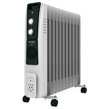 Масляный радиатор Hyundai H-HO10-11-UI655