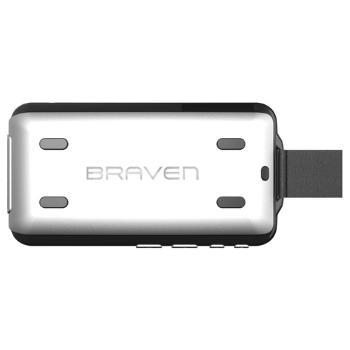 Портативная акустика BRAVEN BRAVA