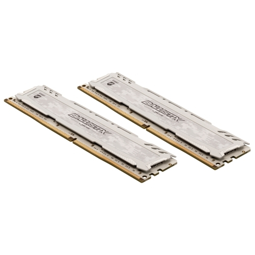 Оперативная память 4 ГБ 2 шт. Ballistix BLS2K4G4D26BFSC