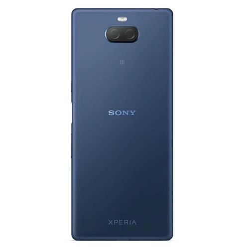 Смартфон Sony Xperia 10 Plus Dual 6/64GB