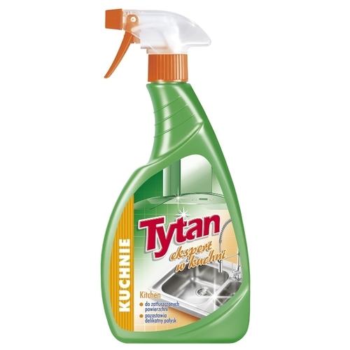 Жидкость для мытья кухни Tytan