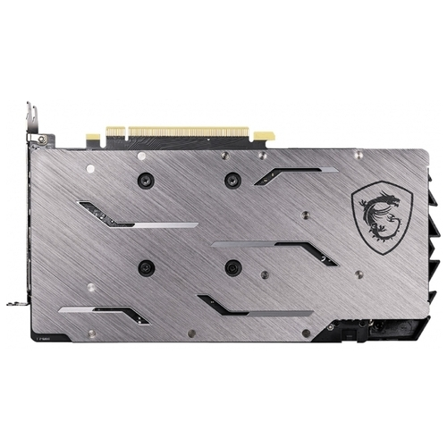 Видеокарта MSI GeForce GTX 1660 1860MHz PCI-E 3.0 6144MB 8000MHz 192 bit HDMI 3xDisplayPort HDCP GAMING X