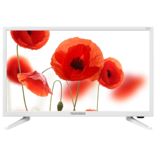 Телевизор TELEFUNKEN TF-LED24S52T2