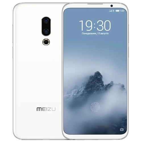 Смартфон Meizu 16th 8/128GB