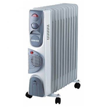 Масляный радиатор CENTEK CT-6204