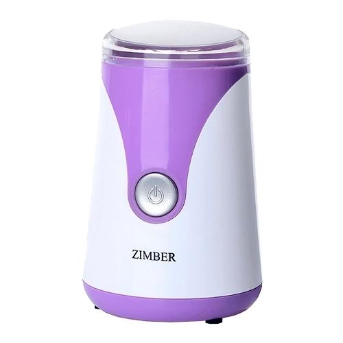 Кофемолка Zimber ZM-11213