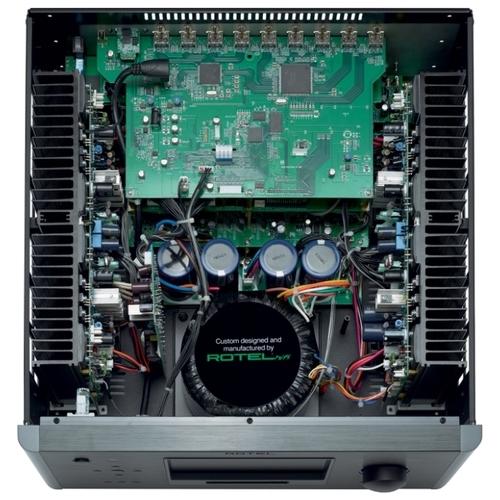 AV-ресивер Rotel RAP-1580