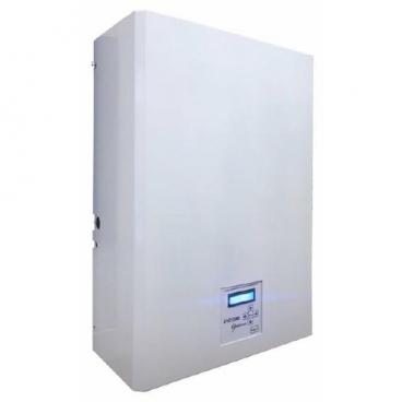 Электрический котел Интоис Optima MK 12 12 кВт одноконтурный