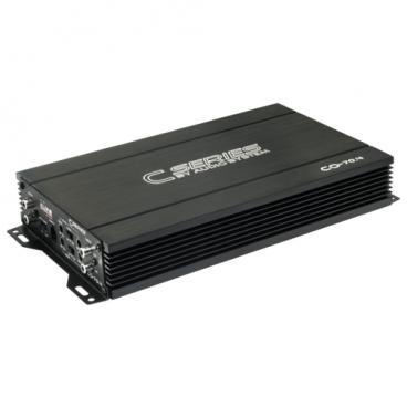 Автомобильный усилитель Audio System CO 70.4