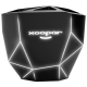 Портативная акустика Xoopar GÉO Speaker