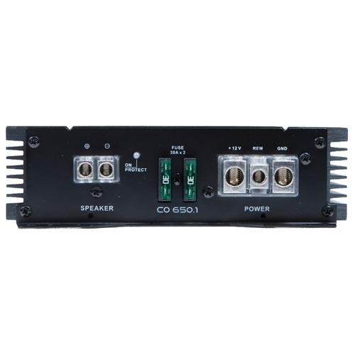 Автомобильный усилитель Audio System CO 650.1