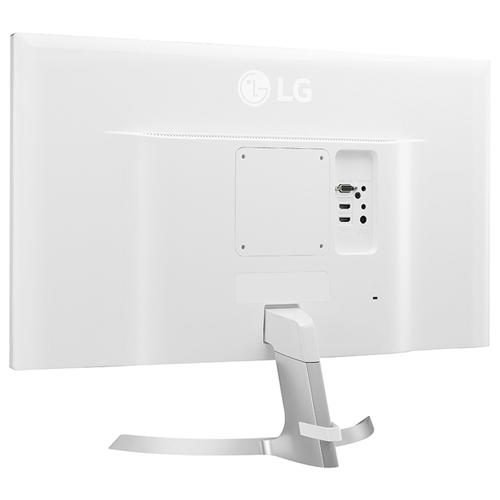 Монитор LG 27MP89HM