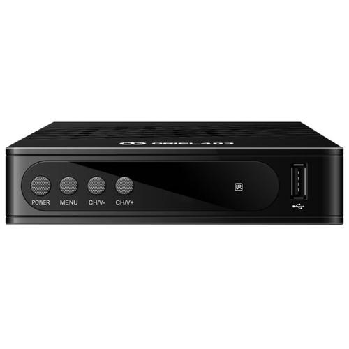 TV-тюнер Oriel 403 (DVB-T2/C)