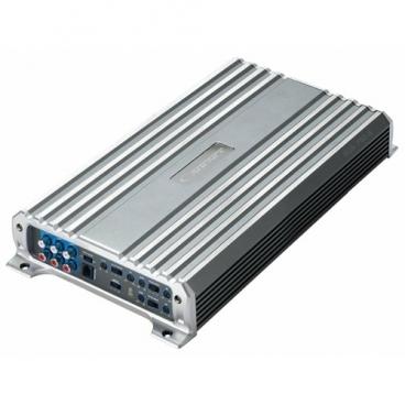 Автомобильный усилитель Cadence SQA750.6