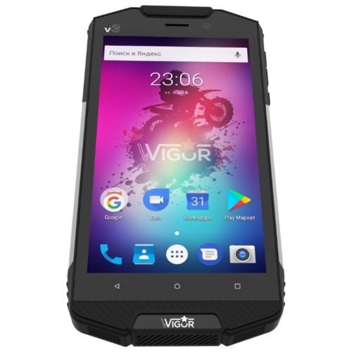 Смартфон Wigor V3