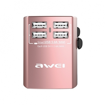 Сетевая зарядка Awei C-36