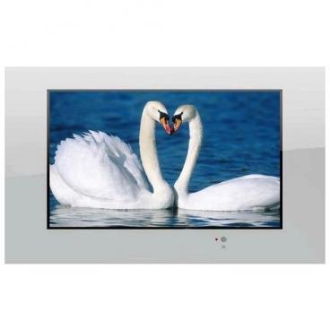 Телевизор AquaView 17 Smart TV