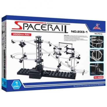 Динамический конструктор Aojie SpaceRail 233-1
