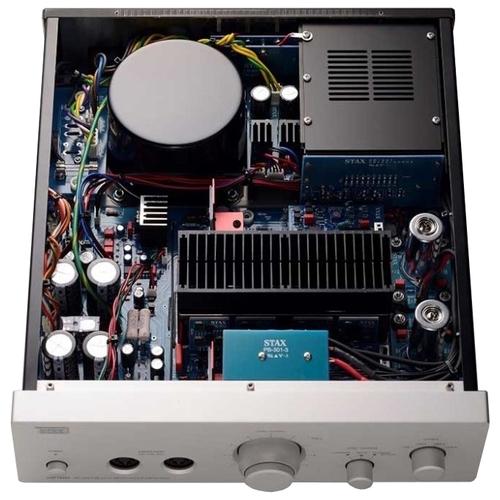 Усилитель для наушников Stax SRM-T8000