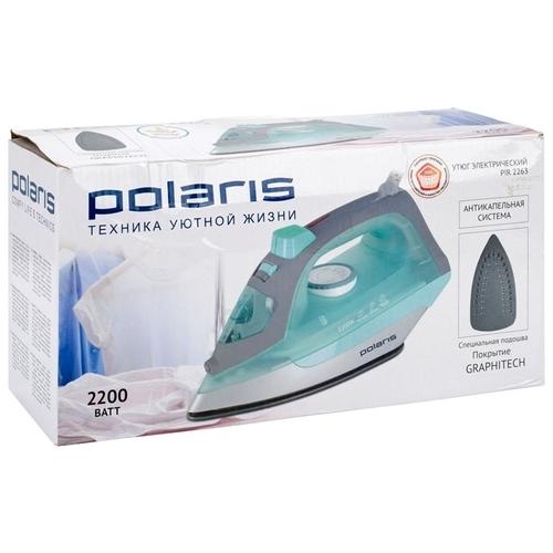 Утюг Polaris PIR 2263