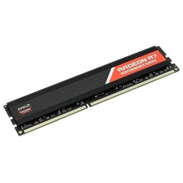 Оперативная память 8 ГБ 1 шт. AMD R748G2400U2S