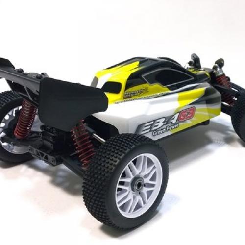 Машинка Thunder Tiger 1:8