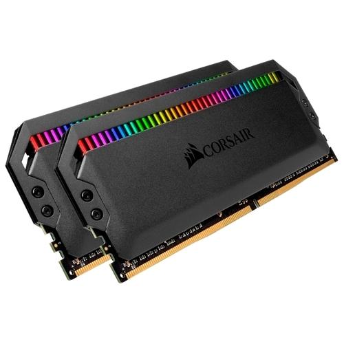 Оперативная память 16 ГБ 2 шт. Corsair CMT32GX4M2C3000C15