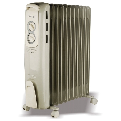 Масляный радиатор Vitesse VS-872
