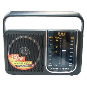 Радиоприемник RRS RS-902