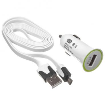 Автомобильная зарядка Olto CCH-2103