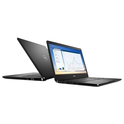 "Ноутбук DELL Latitude 3400 (Intel Core i3 8145U 2100 MHz/14""/1920x1080/8GB/256GB SSD/DVD нет/Intel UHD Graphics 620/Wi-Fi/Bluetooth/Linux)"