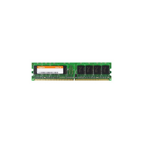 Оперативная память 2 ГБ 1 шт. Hynix DDR2 800 DIMM 2Gb (HYMP125U64CP8-S6)