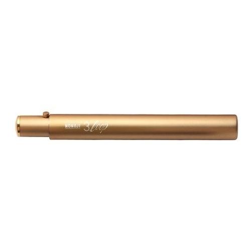 Nonoji Портативная ухочистка 3loop Luxury Gold EW-C03GL