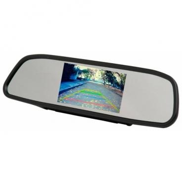Автомобильный монитор Vizant RM-042