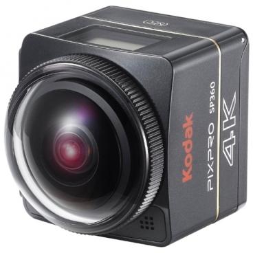 Экшн-камера Kodak Pixpro SP360 4K