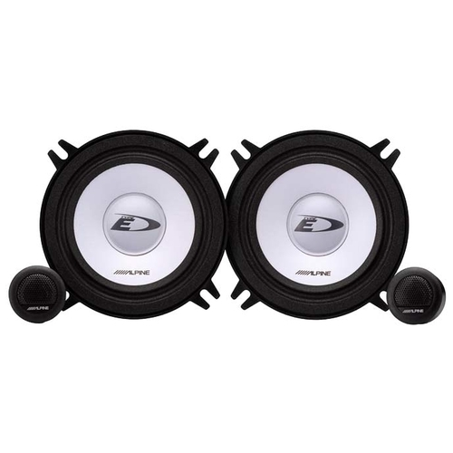 Автомобильная акустика Alpine SXE-1350S