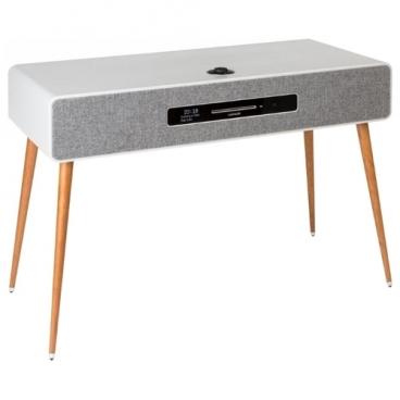 Музыкальный центр Vita Audio R7 Soft Grey